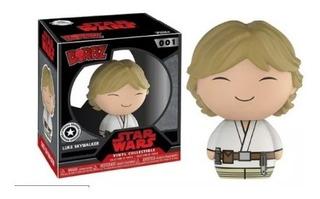Luke Skywalker Dorbz Figura De Vinilo De Funko - Original
