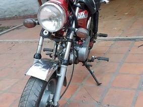 Honda Dax St 70 1993