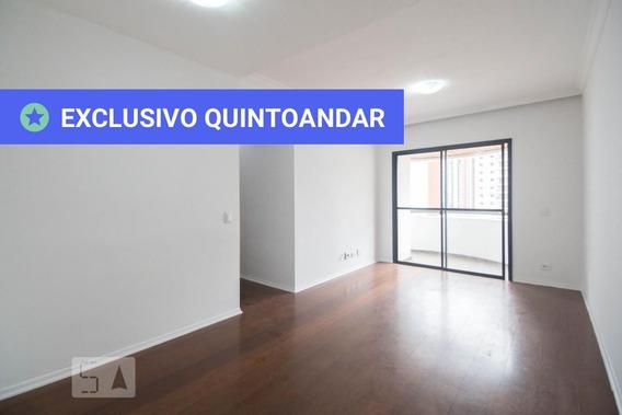 Apartamento No 6º Andar Com 3 Dormitórios E 1 Garagem - Id: 892950322 - 250322