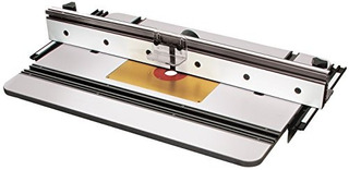 Mlcs 9580 Router Fenólico Table Top X1 Valla Y Placa De Ins