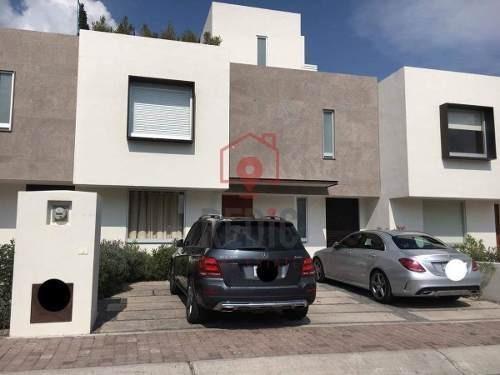 Casa De 3 Habitaciones+roof Garden En Juriquilla