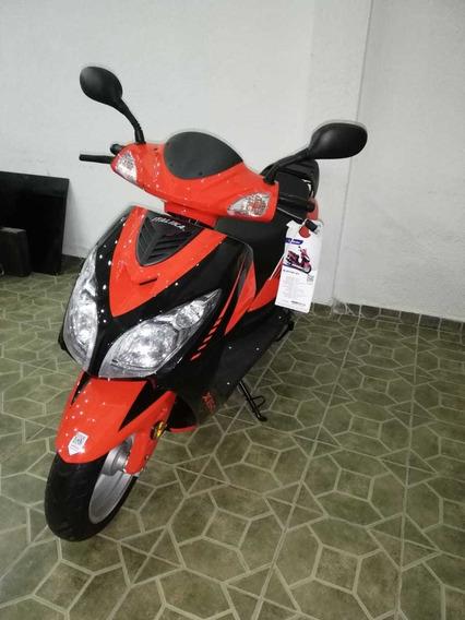 Motoneta Italika X150g 2020