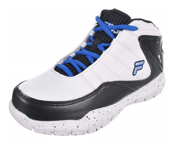 Bota Fila Sweeper 2 Junior Original 3sb10302