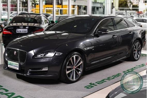 Jaguar Xj R-sport Supercharged 3.0 V6 Aut./2017