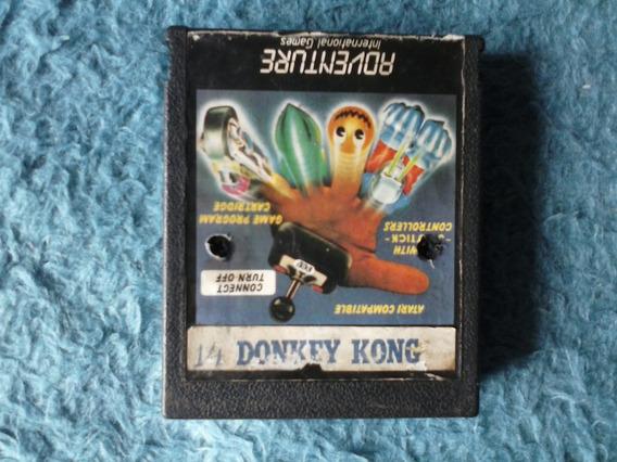 Atari - Donkey Kong