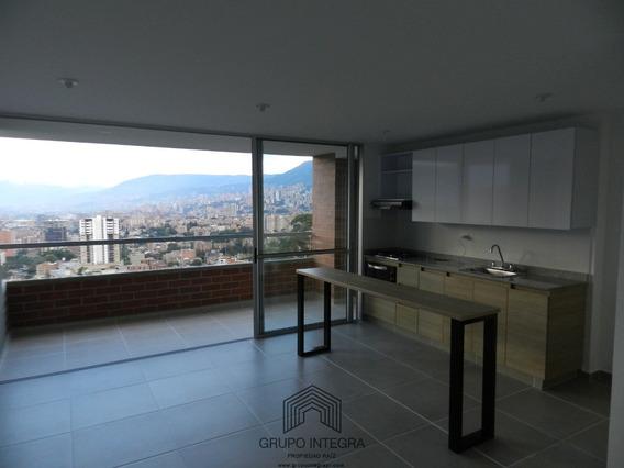 Se Vende Apartamento En Envigado, Sector Señorial