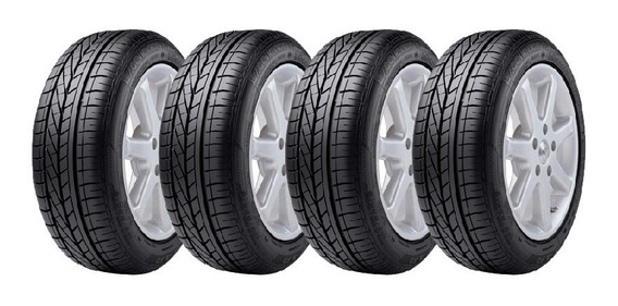 Kit 4 Goodyear Excellence Rof 225/45 R17 91y Cuotas