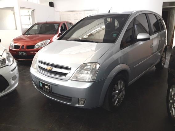 Chevrolet Meriva 1.8n Gls Año 2011