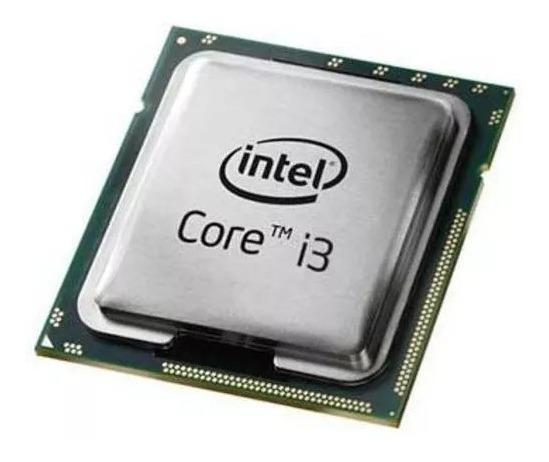 Processador Intel Core I3-2120 Cache 3mg, 3.30 Ghz Lga 1155