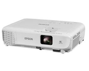 Projetor Epson Powerlite 1024 X 768 Xga 3300 Lumens X05