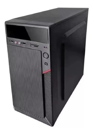 ¹cpu Pre Gamer I5 3470 3.20 Ghz / 8gb / Ssd 120gb