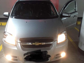 Chevrolet Aveo Advance