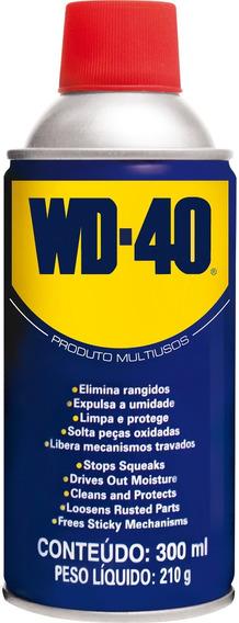 *oferta* Lubrificante Anticorrosivo Wd40 Wd-40 300ml