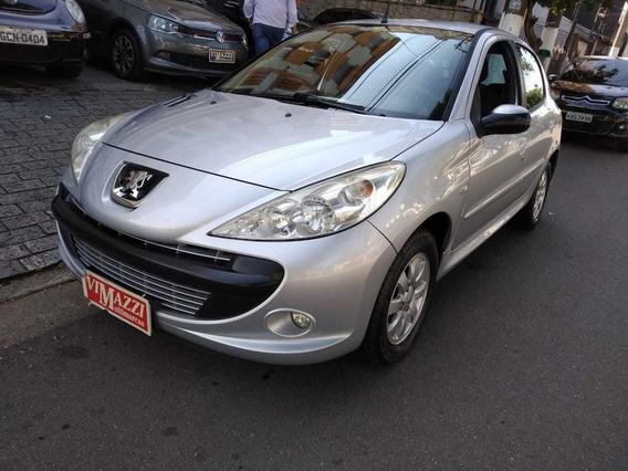 207 1.4 Xr Sport Baixa Km Novissimo 2011