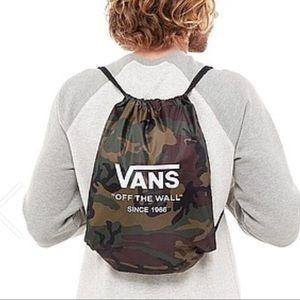 Bolso Bench Bolso Vans League Bag Vans League BotQxsrhdC