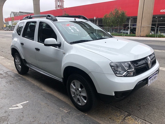 Renault Duster 1.6 16v Expression (flex)