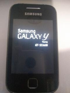 Celular Samsung Galaxy Y Gt5360b 5360