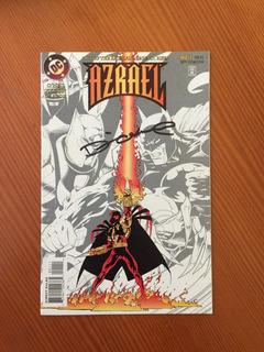 Azrael #1 (feb 1995, Dc)
