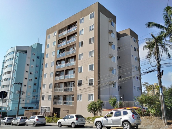 Apartamento Para Alugar - 00127.004