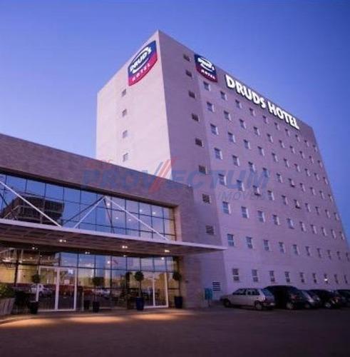 Imagem 1 de 10 de Hotel À Venda Em Parque Gabriel - Ho252616