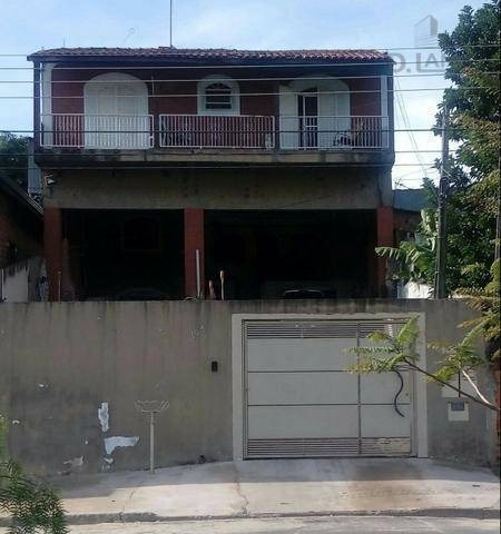 Casa À Venda, 330 M² Por R$ 480.000,00 - Jardim Novo Campos Elíseos - Campinas/sp - Ca11038