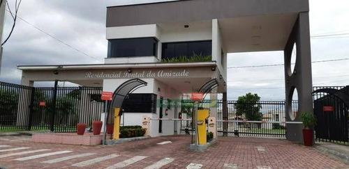 Imagem 1 de 2 de Terreno À Venda, 300 M² Por R$ 180.300,00 - Jardim Jaraguá - Taubaté/sp - Te1065