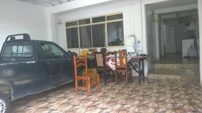 Casa Residencial À Venda, Parque São Domingos, São Paulo. - Ca0703
