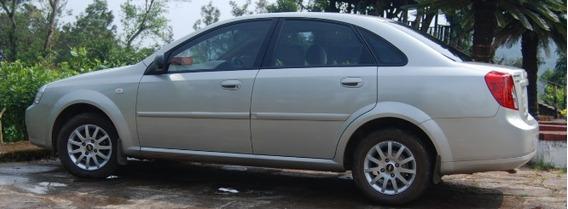 Chevrolet Optra 2006 1.8