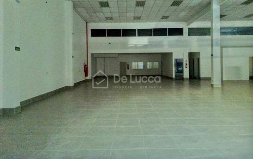 Imagem 1 de 8 de Barracão Para Aluguel Em Jardim Guanabara - Ba008130