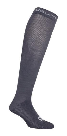 Meia Salomon Sock Comp - Running / Trainning