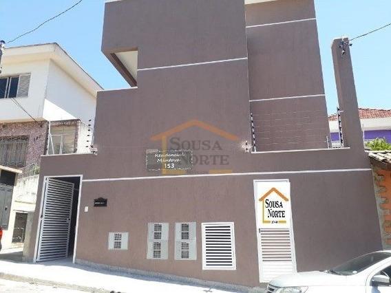Casa Em Condominio, Venda, Tucuruvi, Sao Paulo - 11606 - V-11606