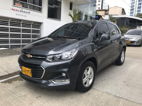 Chevrolet Tracker Ls 1800 At