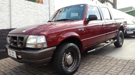 Ranger Cd Turbo Diesel 4x2 2.8.