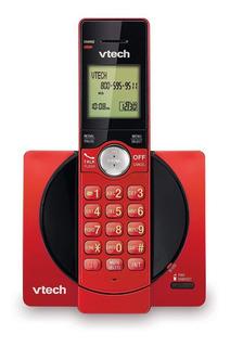 Telefone sem fio VTech CS6919 vermelho