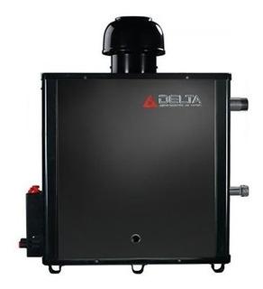Generador De Vapor 10m3 Gas Natural Gas Lp Delta