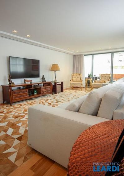 Apartamento - Vila Nova Conceição - Sp - 529988