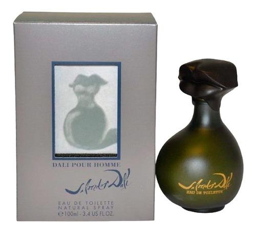 Perfume Original Salvador Dali Para Ho - mL a $1199