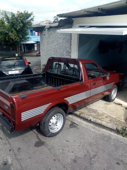 Ford Pampa Pampa 89 1.6