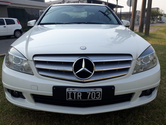Mercedes-benz 250 C 200 Kompresor