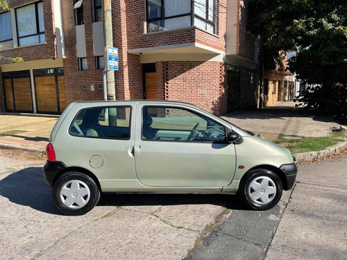 Renault Twingo 1.2 Expression Aa 2000