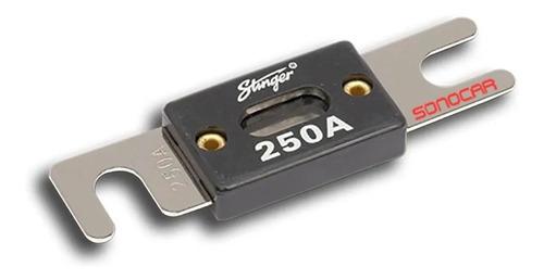 Fusible Stinger Anl 125 Amperes - Spf52125 Sonocar