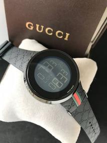 Relógio Gucc 2anos Garantia C/frete 12x S/juros