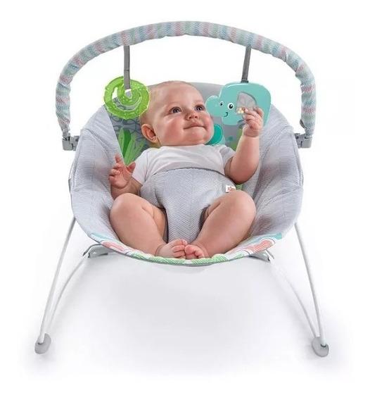 Silla Mecedora Vibradora Bebe