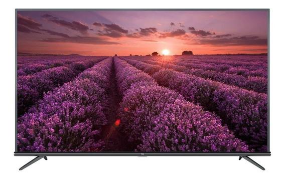 "Smart TV TCL 4K 50"" 50P8M"