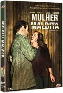 Dvd Mulher Maldita - Classicline - Bonellihq K19