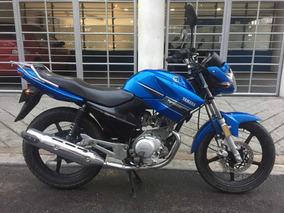 Moto Yamaha Ybr 125 Barata $2