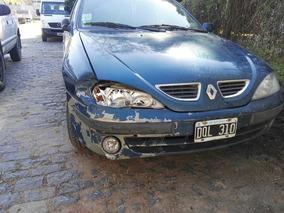 Renault Megane Mod 2000