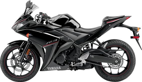 Yamaha R3 Okm