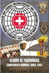 Álbuns Todas Copa Do Mundo Em Pdf 1930 A 2018-só Imprimir