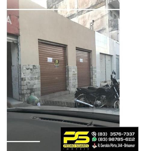 Imagem 1 de 4 de (oferta) - Alugo Sala Comercial Com 40 M² Excelente Localização No Centro - Lo0002
